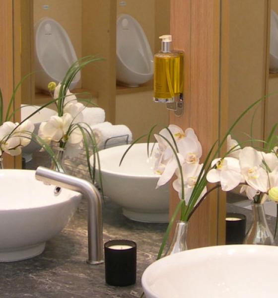 Come risparmiare sulla carta igienica e altri materiali monouso – Seconda parte