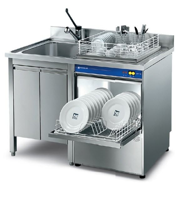 Disincrostazione lavastoviglie lavabicchieri professionali Detergentipadova