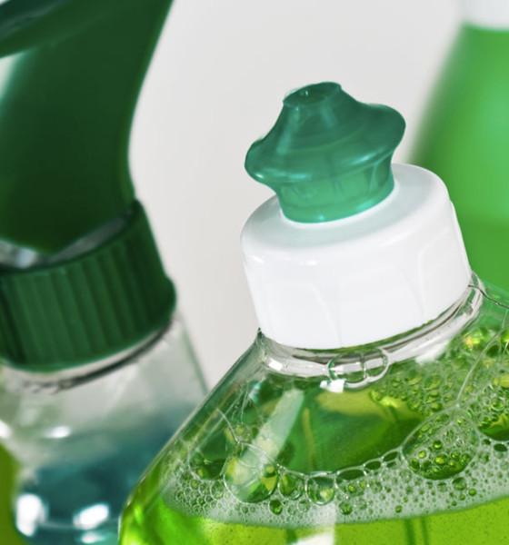Detergenti biologici e biodegradabili, differenze ed utilizzo corretto