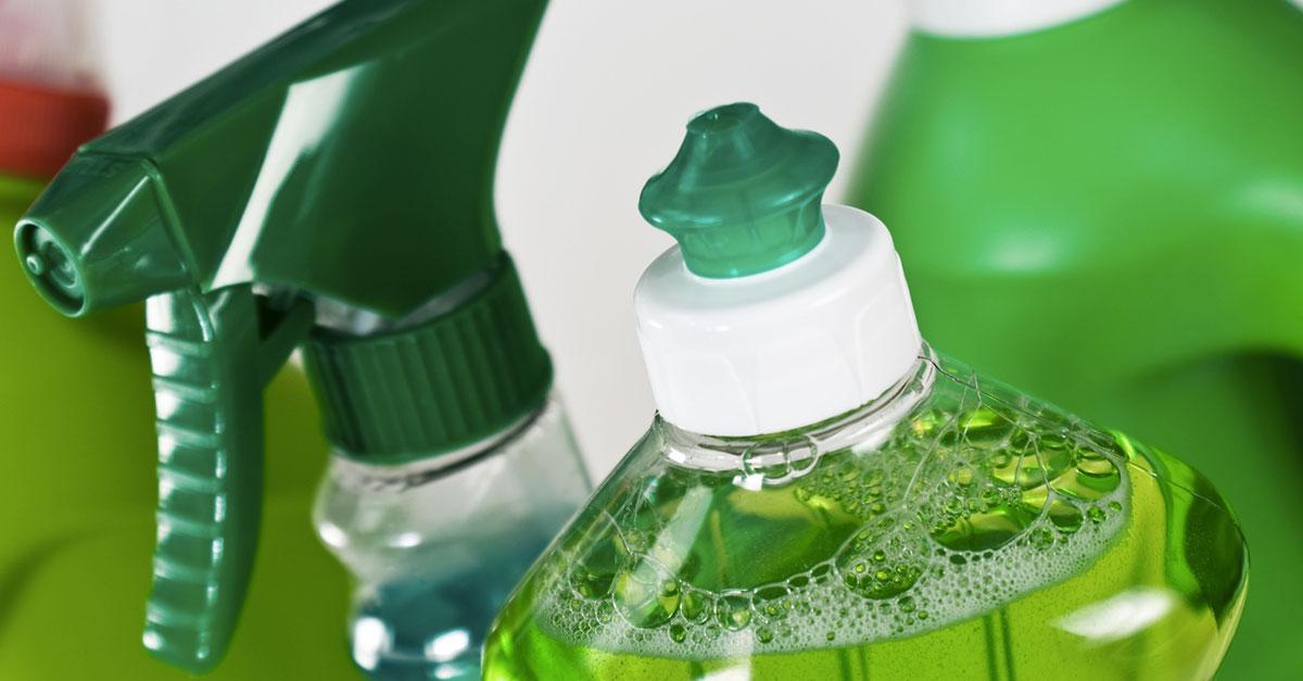 Detergenti biologici