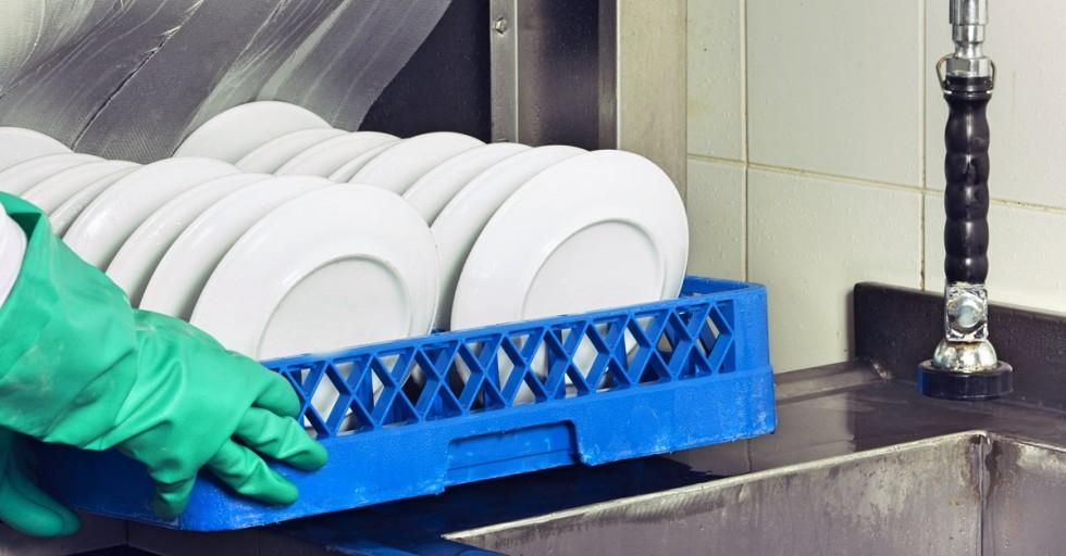 Sistema SuperRisparmio Solido lavastoviglie